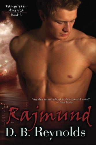 Image of Rajmund: Vampires In America (Volume 3)