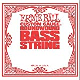 Ernie Ball Nickel Wound Slinky Bass String (1690) - Single .90