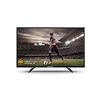 Panasonic 40C200D 102 cm (40 inches) Full HD LED TV (Black)