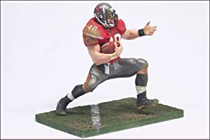 NFL Sportspicks McFarlane Toys NFL Sports Picks Series 6 Action Figure Mike Alstott (Tampa Bay Buccaneers) Red Jersey at Sears.com