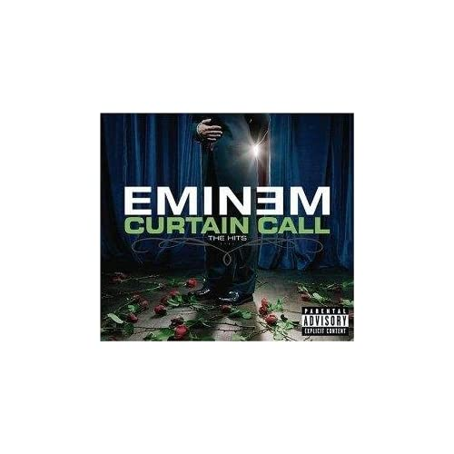 Eminem Curtain Call The Hits Track List Image Search Results