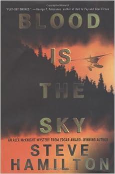 Alex mcknight series books in order