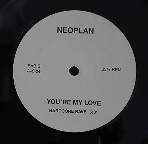youre-my-love-hardcore-rave-ttp-disco-acid-1997-vinyl-maxi-single-vinyl-12