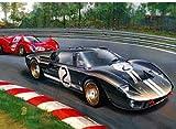 1/12 フォード GT-40Mk.2 (05403)