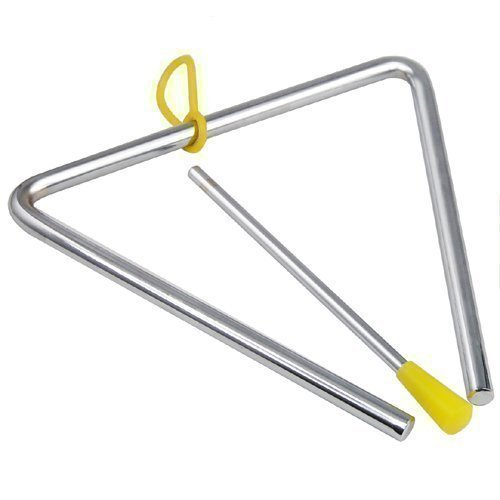 accessotech-6-metal-musical-triangle-and-beater-percussion-instrument-silver-music-toy-by-accessotec