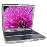 Dell D600 Laptop (1.6ghz, 40 GB Hard Drive, DVD/CD-RW)