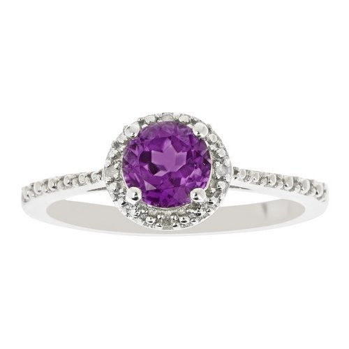 72-Carat-Brilliant-Round-Cut-Amethyst-Diamond-Halo-Engagement-Ring-6mm