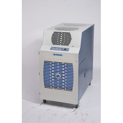 Iceberg Series 60,000 BTU Portable Air Conditioner Mounting Type: With Ceiling Mounting Kit & Air Chute Kit