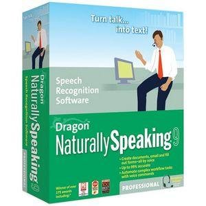 Upg Dragon Naturallyspeaking Prof Soln 9.0 Prof Spanish