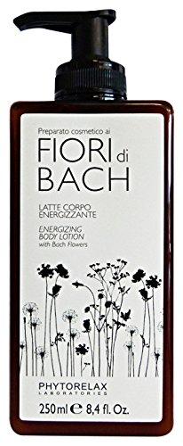 Fiori di Bach Phytorelax Latte Corpo Energizzante 250 ml