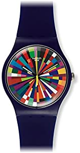 Watch Swatch New Gent SUOV101 COLOR EXPLOSION