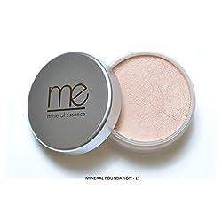 Mineral Essence L1 Mineral Foundation