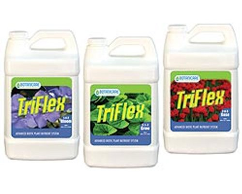 Botanicare Supplement For Plants, Triflex Bloom, 1-Gallon
