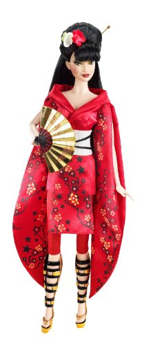 Barbie-Japones