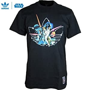 adidas t-shirt star wars
