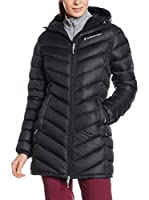 Peak Performance Plumas Frost Parka W (Antracita)