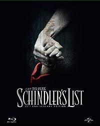 シンドラーのリスト 製作20周年アニバーサリー・エディション(初回生産限定) [Blu-ray]