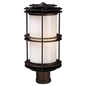 Click to read our review of ELK Lighting Burbank 8