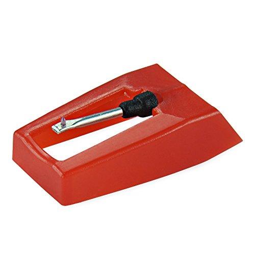 AMOS-USB-Plattenspieler-Ersatznadel-Neu-Saphirspitze-Nadel-33-45-und-78-Umin-Schallplatten-LP-Audio-Spieler-Ersatzteil