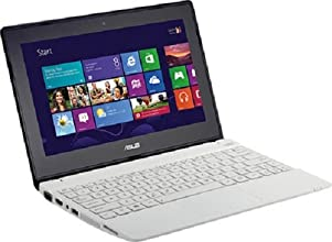 Asus X102BA-DF039H 10.1-inch Touch Laptop (A4 1200 Accelerated/2GB/500GB/Windows 8/AMD HD Radeon 8180G Graphics/without Laptop Bag), White