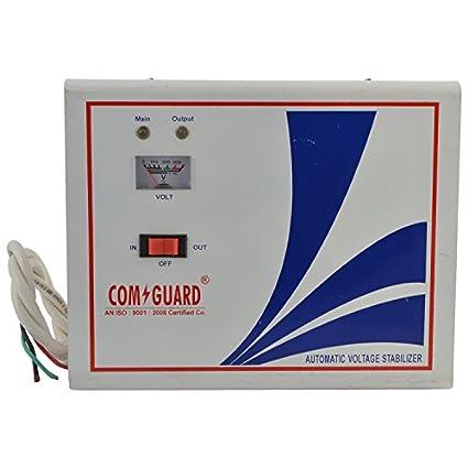 CG 4001M Al Voltage Stabilzer