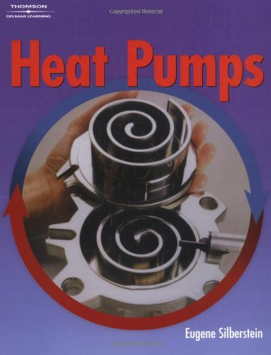 Heat Pumps Eugene Silberstein