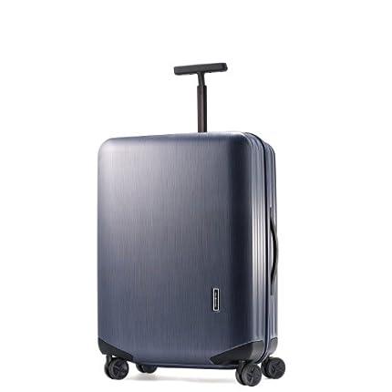 Samsonite 新秀丽 20寸登机行李拉杆箱(蓝色款) Lugg...
