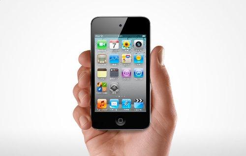 Apple iPod touch 8GB MC540J/A