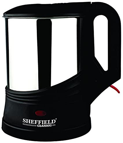 Sheffield Classic SH-7010 1.2 Litre Electric Kettle