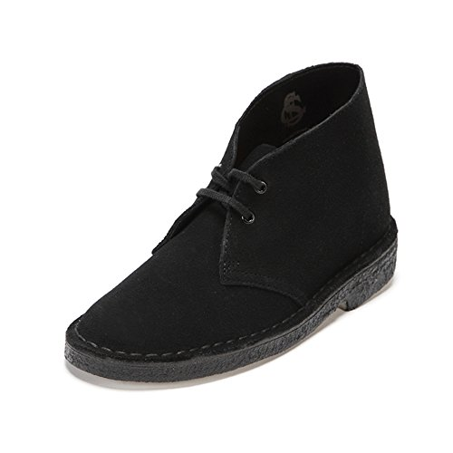 clarks-originals-stivali-desert-boot-donna-nero-black-38