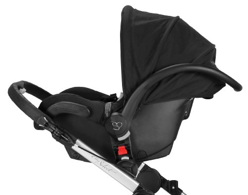 baby jogger car seat adapter new free shipping ebay. Black Bedroom Furniture Sets. Home Design Ideas