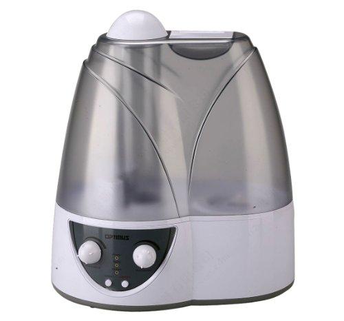 Optimus U-31005 2.0 Gallon Cool Mist Ultrasonic Humidifier