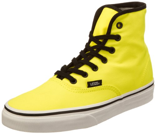 Vans Authentic Hi VRQFH37 Unisex