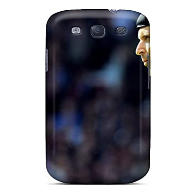 Faddish Phone Chelsea Fc Chelsea Petr Cech Case For Galaxy S3 / Perfect Case Cover