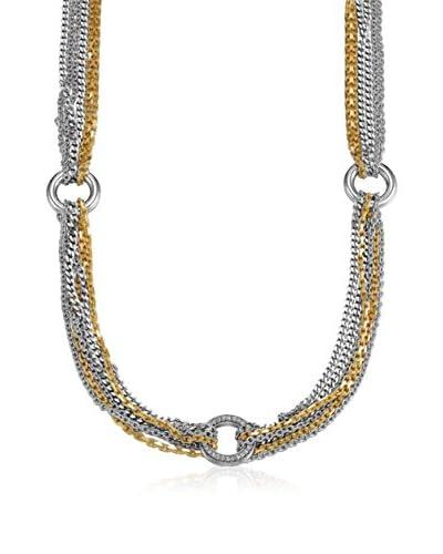 Esprit Collana Alliance argento 925/Oro