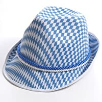 Oktoberfest Alpine Hat by Century Novelty