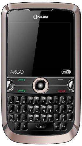 NGM Argo Titanium