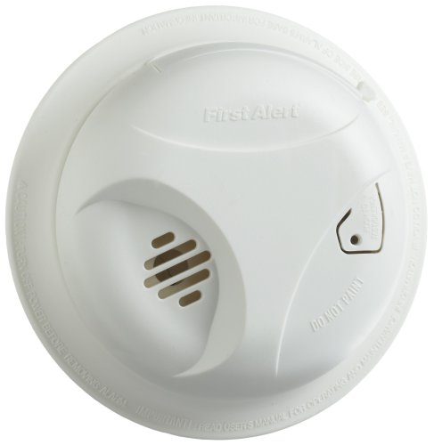 Images for First Alert SA305CN Smoke Alarm with Long Life Lithium Battery