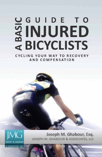 A Basic Guide To Injured Bicyclists