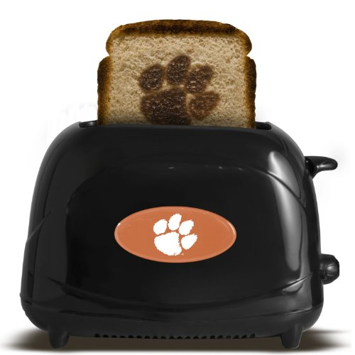 NCAA Clemson Tigers U Toaster Elite at Amazon.com