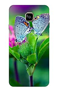 Accedere Printed Back Cover Case for Samsung Galaxy A9 (2016)edition