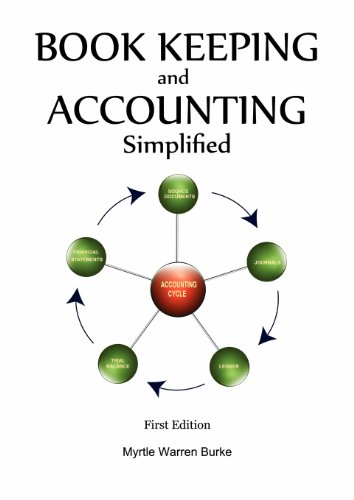 Book Keeping and Accounting Simplified