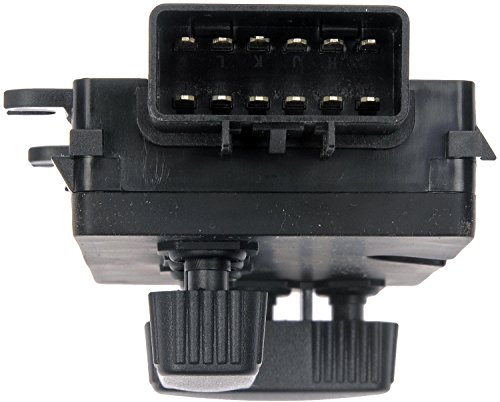 Dorman 901-202 Driver Side 8-Way Power Seat Switch