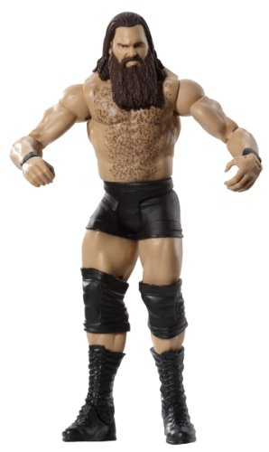 Buy Low Price Mattel WWE Mike Knox Figure Series #5 (B003YXZ0UU)