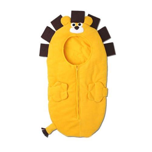 Fleece Baby Sleeping Bag