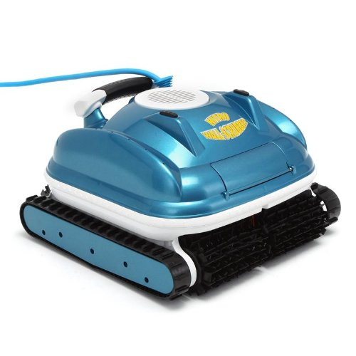 Nitro Wall Scrubber In-Ground Robotic Pool Cleaner