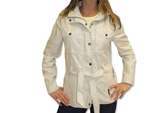 FREE SPIRIT Leichte Jacke in Beige – Jacke online kaufen