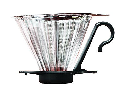 Primula Pour Over Coffee Maker Review : Primula PPOCD-6701 1-Cup Stainless Steel Pour Over Coffee Maker, Black Best Coffee Maker Reviews