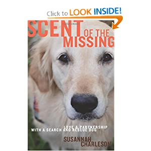 Scent of the Missing - Susannah Charleson