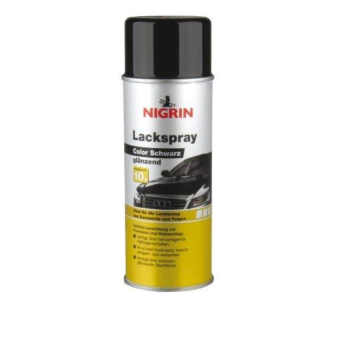 nigrin-74113-lackspray-schwarz-glanzend-400-ml